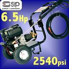 SIP 08923 6.5hp 2450psi Petrol Jet Pressure Washer power cleaning UK WARRANTY