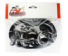 Williams High Speed Black Rubber Ring Kit
