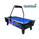Dynamo Best Shot Air Hockey Game Table With Light Coin Op
