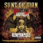 60 SECOND ASSASSIN - REMARKABLE TIMING (SUNZ OF MAN PRESENTS/PARENTAL - NEW CD