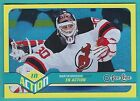 2011-12 O-Pee-Chee In Action #A37 of Martin Brodeur