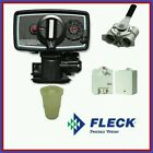 Fleck 5600 Water Softener 12 day Timer Valve 24V