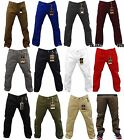 NWT MEN ACCESS SOLID COLORS OF JEANS LEVIS STYLE JEANS AP14011 SIZE 32 TO 56