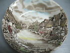 JOHNSON  BROS. OLDE  ENGLISH  COUNTRYSIDE  5 &1/8 ''  DESSERT BOWL  PRISTINE