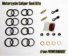 Triumph Speed Triple T509 885 995  front brake caliper seal kit 1997 98 99 00 01