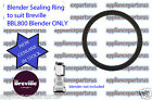 Breville Professional 800 Blender Seal Ring BBL800 BBL800/A - Part No BBL800/20