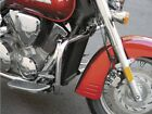 Kawasaki VN 900 Classic Engine Guard Crash Highway Bars