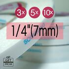 7mm 1 4 x 27yd SooKwang Double sided Adhesive tape Scor Pal Scor tape