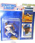 NEW 1993 Marquis Grissom Expos Giants STARTING LINEUP Baseball Figurine