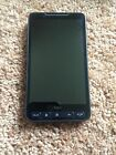 HTC HD2 T8585 Black Unlocked Smartphone