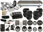 Air Suspension Kit 1963 1965 Buick Riviera Accuair eLevel Digital System