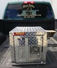 Owens Products Single Hole Dog Box Crate Hunter Series Model 55067