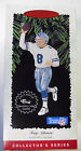 1996 Hallmark Keepsake Ornament Football Legends Troy Aikman-QXI5021