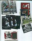 15x RC Lot Stephen Hill 2012 Topps Platinum XFractor Topps Chrome Rookies Stars