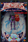 Avengers United They Stand Kang action figure MIP Toy Biz 1999