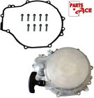 NEW POLARIS COMPLETE RECOIL STARTER PULL START ASSEMBLY ATP 500 2005