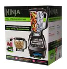 Ninja Mega Kitchen System 72 Oz Blender 1500W Motor to Blend Frozen Items