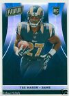 2014 Panini National Convention Tre Mason Rookie SSP Rams 06 25