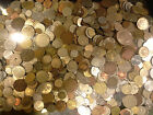 ONE QUARTER 1/4 POUND 0.25 Lb BAG WORLD COINS FOREIGN COIN LOT