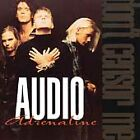 Don't Censor Me by Audio Adrenaline (CD, Jan-1995, Forefront Records)