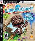 LittleBigPlanet: Game of the Year Edition  (Sony Playstation 3, 2009)