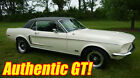 Ford  Mustang GT Unique 1968 Ford Mustang GT Hardtop 428 ci Ford V8 Extensive Modifications