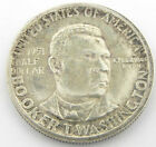 1951 50 CENTS BOOKER T. WASHINGTON SILVER COMMEMORATIVE COIN