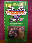 How to Build a Champion Pinewood Derby Race Car by Mark Harris 1997 VHS Video
