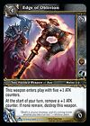 2016 Topps Warcraft Movie Trading Cards 26