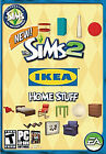 Sims 2: IKEA Home Stuff  (PC, 2008)