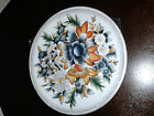 Beautiful Decorative Antique Plate with Gold Trimming.