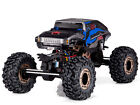 Redcat Racing Rockslide RS10 XT 1/10 Scale Crawler 2.4GHz RTR 4X4 black / blue