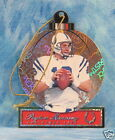 1999 Pacific Prisms Ornaments #11, Peyton Manning, L-3644