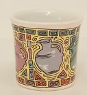 Fiesta ICON ring handle mug Federation Exclusive Tom and Jerry #2 pf.337