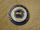 RARE NEW YORK POLICE DEPARTMENT PORT AUTHORITY DETECTIVES 911 COIN DEA FBI DHS