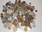 CCA.300 PIECES /2LBS/WORLDWIDE COINS LOT MOSTLY FROM EUROPE COLLECTION N:5