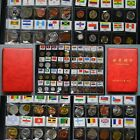 World coin collection. Coins of the 120 countries and regions. 120PCS.