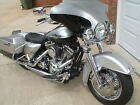 Harley-Davidson : Touring 2003 harley 100 yr anniversary roadking classic loaded