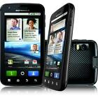 Motorola ATRIX 4G MB860 Unlocked Android HD WiFi 16GB 5MP GSM 8 out of 10