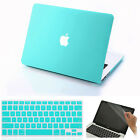 Tifany Blue Matt Case Keyboard Cover Skin for Macbook Pro 13