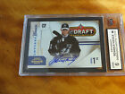 10 11 Playoff Contenders Stamkos Redemption Lottery Winners Auto # 50 NICE!