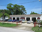 DAYTONA BEACH CAR AUTO MOTORCYCLE SALES LOT DEALER PAINT BODY SHOP WAREHOUSE WOW