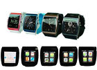 Advanced U8 pro Touch Bluetooth Smart Watch For android phone iphone 5 5s 5c HTC