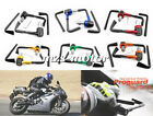 Brake Clutch Protect System Levers Guard For NINJA ZX6R ZX636 YZF R1 R6 R6S GSXR