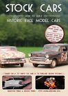 STOCK CARS - How to build historic racers - Over 2.5 hours of hands on video