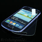 Premium Tempered Glass Film Screen Protector For Samsung Galaxy S3MINI i8190