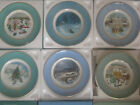Avon Vintage WEDGWOOD Christmas plates - NEW Set of 6!