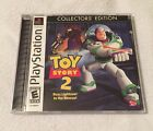 Toy Story 2: ***Collectors Edition***  (PlayStation 1) PS1