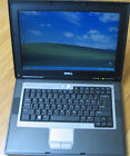 Used Working Dell Latitude 351  Laptop AMD Sempron 3500+ 1.8GHz. 1.5 GB . 14.1