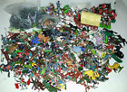 1960s-1970s COLLECTION TOY SOLDIERS SWOPPETS BRITAINS TIMPO AIRFIX CRESCENT ETC